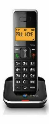 BT Xenon 1500 Additional Handset & CHARGER + BATTERIES • 29.99£