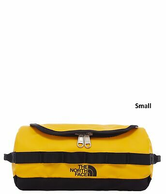 The North Face Unisex Base Camp Travel Canister - Durable Travel Bag • 29.99£