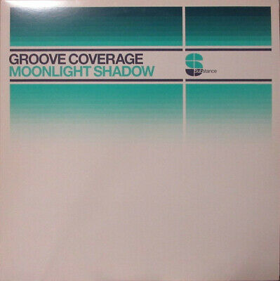 £9.44 • Buy Groove Coverage - Moonlight Shadow, 12  VINYL NEW, TRANCE HOUSE TECHNO