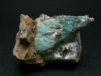 $ CDN1141.83 • Buy Very Rare Phosphophyllite Crystal From Bolivia - 1.8