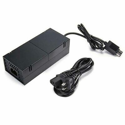 $29.99 • Buy Xbox One Power Supply Brick With Cable, [Advanced QUIET VERSION] Power Supp B6S1
