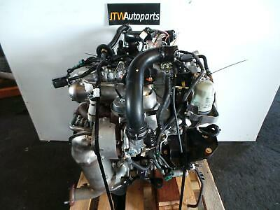 AU6600 • Buy Isuzu Dmax Engine Diesel, 3.0, 4jj1, Turbo, 4wd, 06/12-08/14 12 13 14