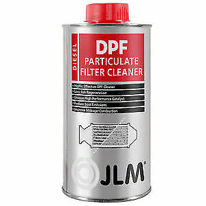 £24.68 • Buy Jlm Dpf Diesel Particulate Filter Cleaner Cleaning Fluid 375ml Effective Fix
