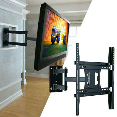 AU29.95 • Buy Rotatable Articulating Arm TV Wall Bracket Mount For 22-50  LG Sony Free Fitting