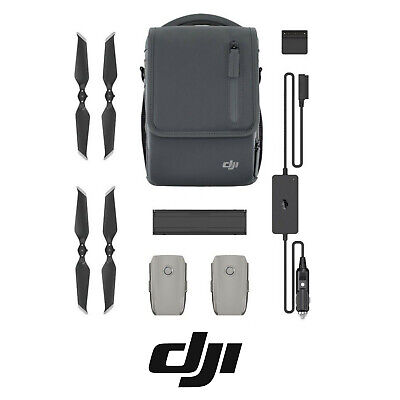 AU599 • Buy DJI Mavic 2 Fly More Combo Kit Pro Zoom Value Pack AUS Reseller 1 Year Warranty