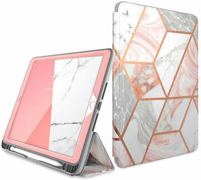 $25.19 • Buy I-Blason Cosmo Case For IPad 7th Gen, IPad 10.2 2019 Case Cover+Screen Protector