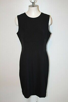 $ CDN104.71 • Buy MM LaFleur Dress Shirley Stretch Style In Black Size 14 EUC