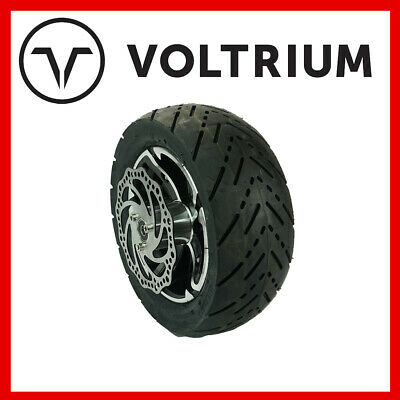AU90 • Buy New Voltrium 12  On-Road Wheel (Front) For Electric Scooter - 1000w 1600w 2000w