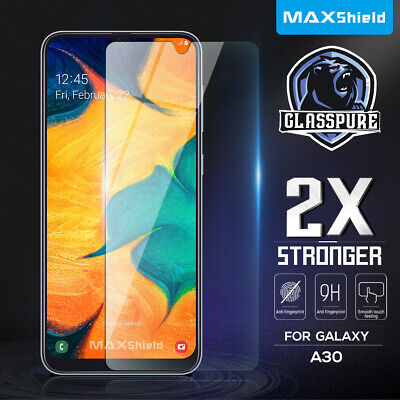 AU10.99 • Buy Samsung Galaxy A20 A30 A50 A8+ A5 2017 J8 J5 Pro Tempered Glass Screen Protector
