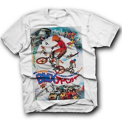 Bmx Bandits Classic T Shirt Friday 13Th Halloween Childs Play Chinese Poster 4 • 5.95£