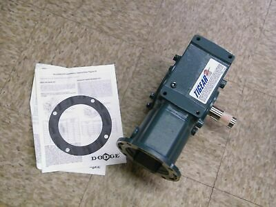 $350 • Buy New Dodge 26a15r14 Tigear 2 Reducer 15:1 Ratio 1708 Max Hp In Right Angle Drive