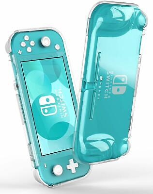 $14.99 • Buy Mumba Case For Nintendo Switch Lite 2019 [Thunderbolt] Protective Cover+TPU Grip