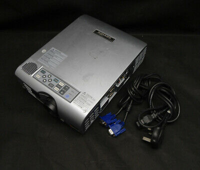 Saville TX-1000 VGA S-Video SRGB RS-232C Projector - Projects Good Image • 24.99£