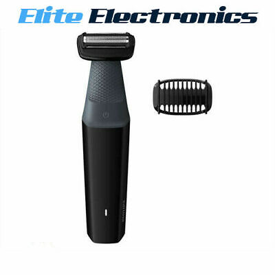 AU57 • Buy Philips BG3010/15 Body Hair Shaver Cordless Groomer Clipper Trimmer