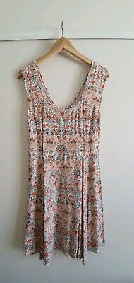 AU29 • Buy Tigerlily Summer Dress Size 8 Excellent Condition