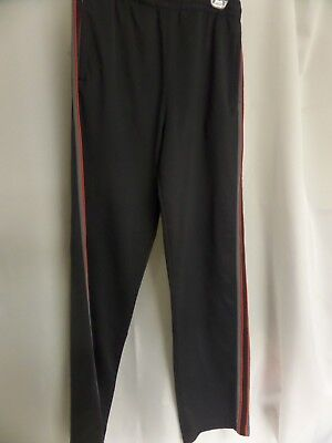 $12 • Buy Boys Tek Gear Gray Pants  Size 18/20