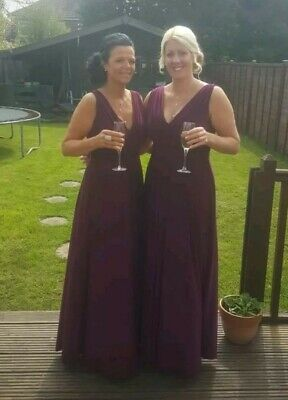 Bridesmaid Dresses, Phase Eight • 160£
