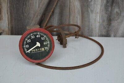 $295 • Buy Vintage Speedometer Jeep Ford Willys Army Military K-S 40904