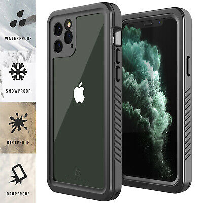 For Apple IPhone 11 / 11 Pro Max Life Waterproof Case Cover W/ Screen Protector • 12.95£