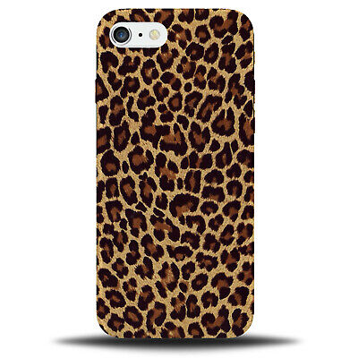 £9.99 • Buy Leopard Print Mobile Phone Case Cover Skin Pattern Design Girls Girly A866