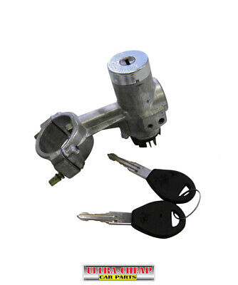 AU89.85 • Buy Ignition Barrel Lock Switch For Datsun 1600 With 38mm Column New+Keys