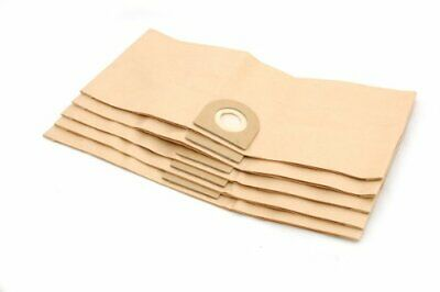 Bag120 Vax Vacuum Cleaner Pack Of 5 Bags Suitable For Models Listed  Vax • 2.99£