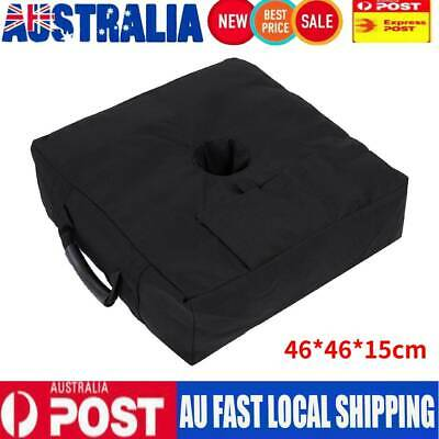 AU19.99 • Buy Umbrella Base Weight Stand Sand Bag  Patio Outdoor Tent Weight Sandbags AU