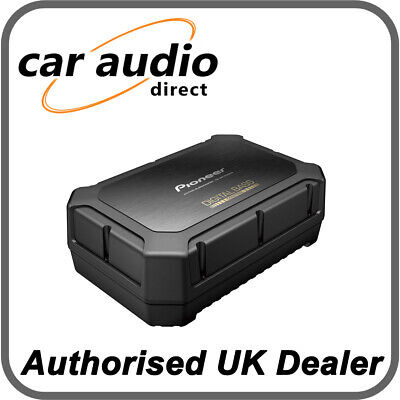 £199.99 • Buy Pioneer TS-WX400DA 250W Powered Active Space Saving Subwoofer With Class-D Amp