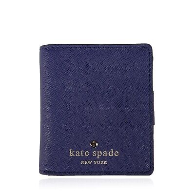 $ CDN125 • Buy Kate Spade New York Leather Compact Wallet