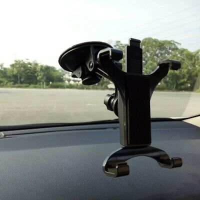 Car Dashboard Windshield Mount Holder Stand For 7-11 Inch Ipad Tablet Tab Galaxy • 5.92£