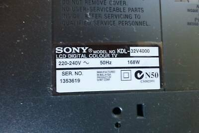 AU93 • Buy Sony Bravia 36 Inch Colour Television
