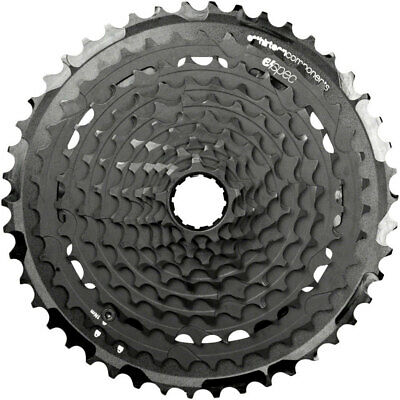 $211.65 • Buy E*thirteen By The Hive TRS Plus Cassette - 11 Speed 9-46t Black For XD Driver
