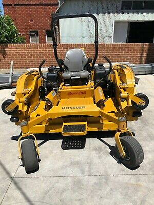 AU23000 • Buy Hustler Super104 Zero-Turn Mower