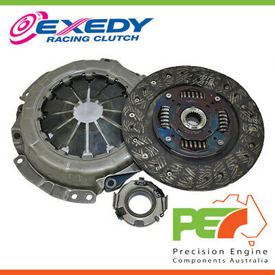 AU254 • Buy New *EXEDY* Clutch Kit  For TOYOTA STARLET EP82R 4EFTE  4 Cyl MPFI