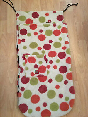 £15 • Buy Buggy Snuggle Footmuff. Good Condition