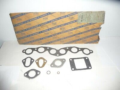1939-1973 Willys Car Jeep WWII Ford Jeep Manifold Gasket And Engine Gaskets • 12.99$