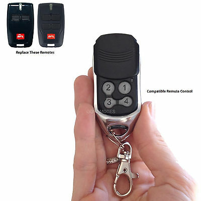 AU33 • Buy Sliding Automatic Gate Remote Control Compatible With BFT Deimos  BT A 400 A 600