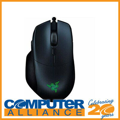 AU59 • Buy Razer Basilisk Essential USB Gaming Mouse PN RZ01-02650100-R3M1