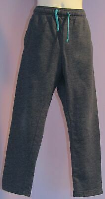 $4.99 • Buy Boys Tek Gear Navy Athletic Pants Sweat Pants S 8
