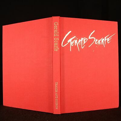 £422.50 • Buy 1982 Gerald Scarfe First Edition Signed With Signed Limited Edition Lithograph