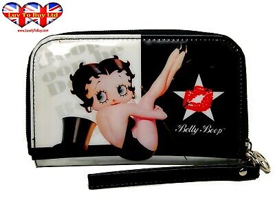 £12.99 • Buy Betty Boop Purse,Women's Wallet,Lady's Purses,Card Holder,Official Licensed.