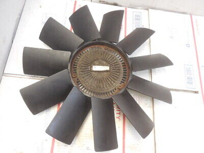 $63 • Buy 1995 - 1998 BMW E36 328is M3 Engine Cooling Fan Blade & Clutch 1709499
