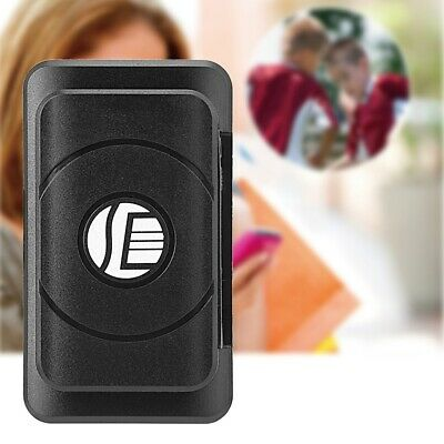 Magnet Mini GPS Tracker Car Spy GSM / GPRS Real Time Tracking GPS Locator Device • 27.99£