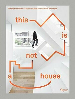 This Is Not A House - Very Good Book Rubinstein, Dan • 28.64£