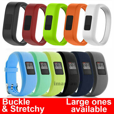 AU6.99 • Buy Replacement Band For GARMIN VIVOFIT JR JUNIOR JUNIOR 2 Fitness Wristband Tracker