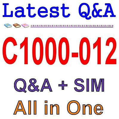 IBM Watson Application Developer V3.1 C1000-012 Exam Q&A+SIM • 4.43£