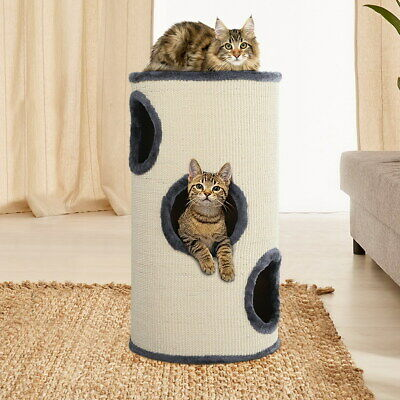 AU76.90 • Buy I.Pet Cat Tree Scratching Post Scratcher Tower Condo House Play Furniture Trees