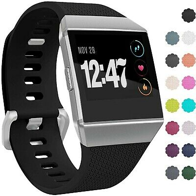 $ CDN9.41 • Buy Wepro Bands Compatible With Fitbit Ionic SmartWatch, Watch Replacement Sp... New