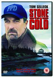Stone Cold Dvd Tom Selleck Brand New & Factory Sealed • 5.99£