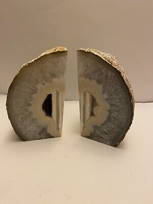 Mineral Bookends Mineral • 38£